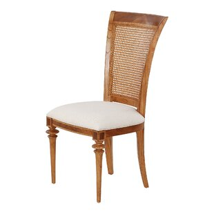 Bryonhall Solid Wood Dining Chair By Marlow Home Co.