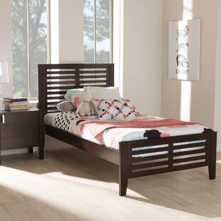 Bullard Twin Platform Bed