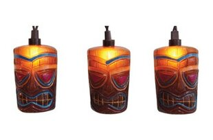 Compare & Buy 10-Light Tiki String Lights By Sienna Lighting
