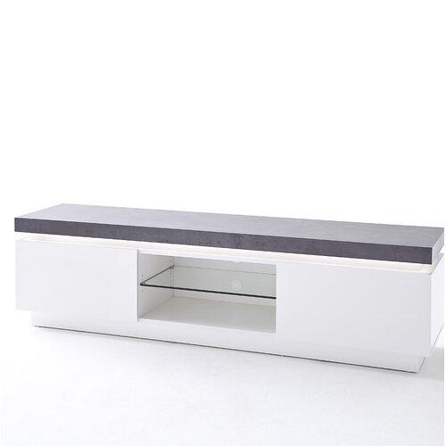 TV-Lowboard Rader für TVs bis zu 65 Metro Lane | Wohnzimmer > TV-HiFi-Möbel > TV-Lowboards | Metro Lane