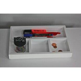 Keeton Desk Organiser By Symple Stuff