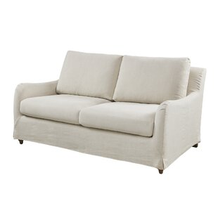 Marina Slipcover Standard Loveseat by Harbor House