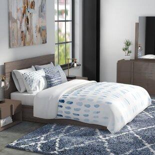 Orren Ellis Dibiase Configurable Bedroom Set