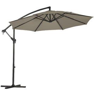 Blanton 2.7m Cantilever Parasol By Freeport Park