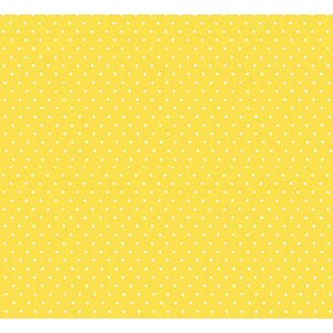 Primary Pindots Woven Crib Sheets (Set of 3)