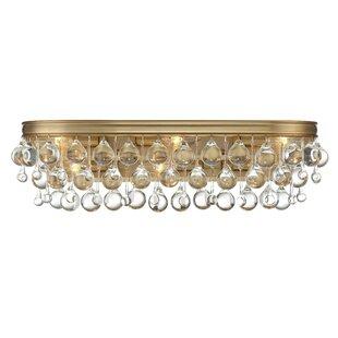 Willa Arlo Interiors Devanna 6-Light Vanity Light