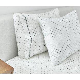 Hashtag 350 Thread Count Pillowcase Set