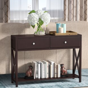 Morrisville Console Table Three Posts