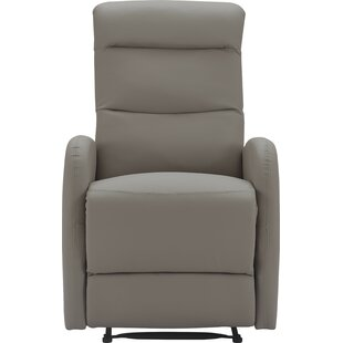 Bryson Manual Recliner by Truly Home Sale