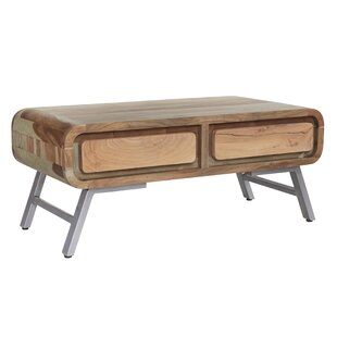 Nueva Vista Coffee Table With Storage By George Oliver