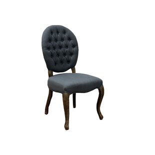 Llewellyn Side Chair 17 Stories