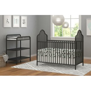 Rowan Valley Lanley 2 Piece Crib Set By Little Seeds