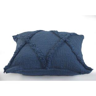 Lovettsville Cotton Throw Pillow