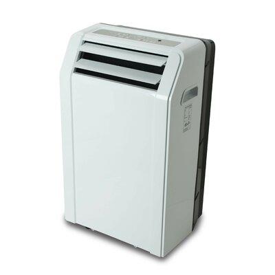 danby 12 000 btu dual hose portable air conditioner with remote