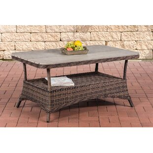Ramelot Rattan Bistro Table Image