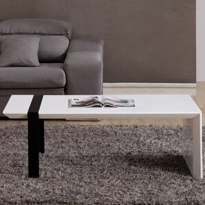Director Coffee Table by B..