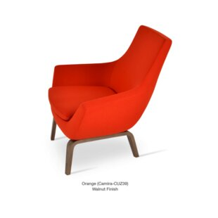 Rebecca Chair by sohoConcept