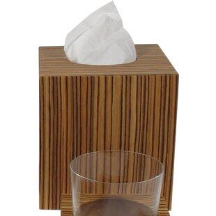 Oggetti Tissue Box Cover