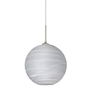 Speth 1-Light Pendant by Brayden Studio