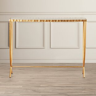 Willa Arlo Interiors Moura Console Table