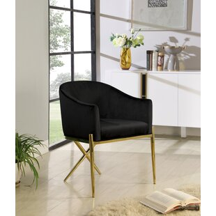 Bill Upholstered Dining Chair
