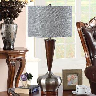 Elsa 29.5 Table Lamp (Set of 2)