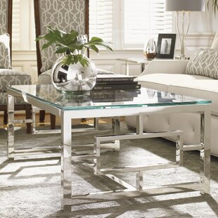 Mirage Russell Coffee Table by Lexington Wonderful