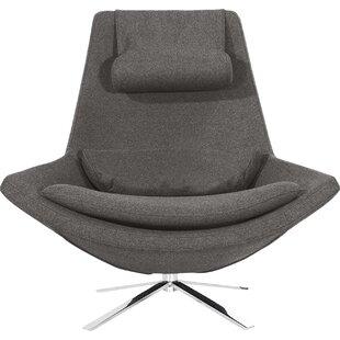Best Reviews Retropolitan Swivel Lounge Chair by Kardiel Reviews (2019) & Buyer's Guide