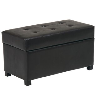 Affordable Price Chesterhill Storage Ottoman By Red Barrel Studio