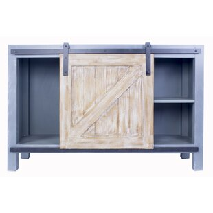 Lohia 1 Door Accent Cabinet