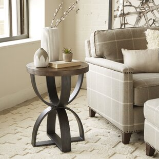Alasdair End Table