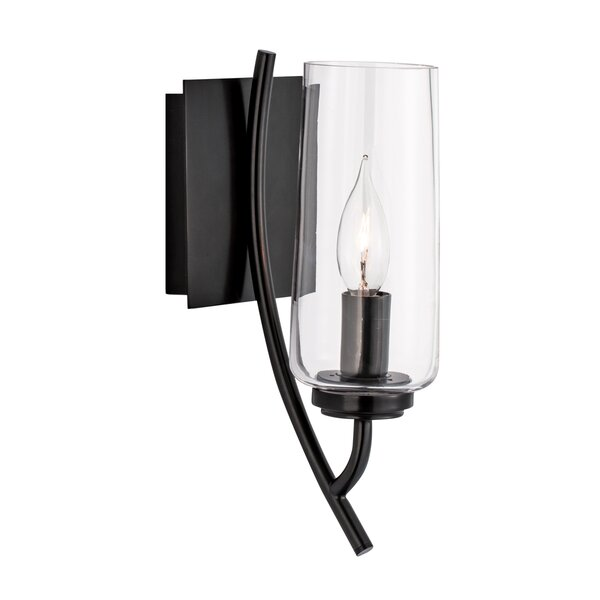Tulip Wall Sconce Wayfair