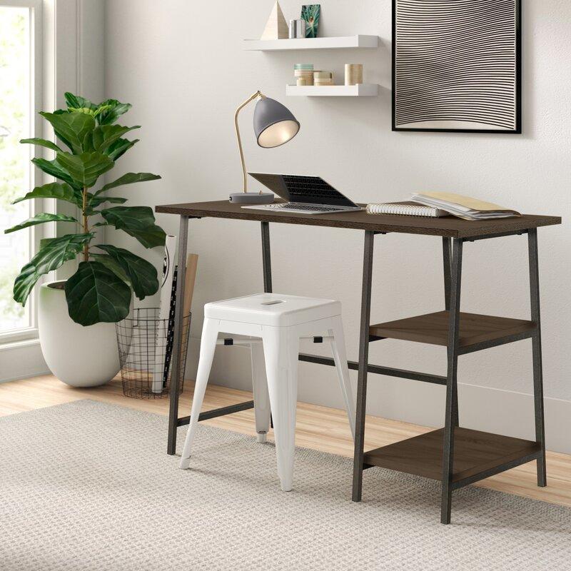 Zipcode Design Beatriz Desk Reviews Wayfair Co Uk