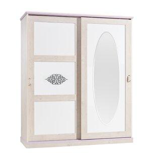 Bax Sliding Door Wardrobe Armoire