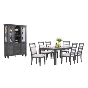 Middlebury 9 Piece Extendable Dining Set