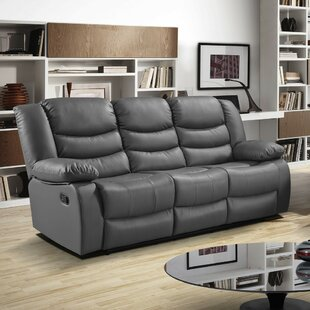 Trista 3 Seater Reclining Sofa By Zipcode Design