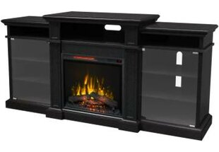 Mares TV Stand for TVs up to 50 with Electric Fireplace