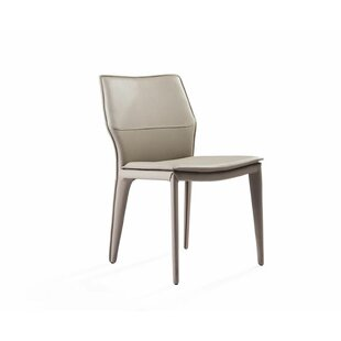 Brayden Studio Vizcarra Upholstered Dining Chair (Set of 2)