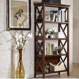 Swett Etagere Bookcase by Alcott Hill®