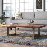 Kenmore Sled Coffee Table