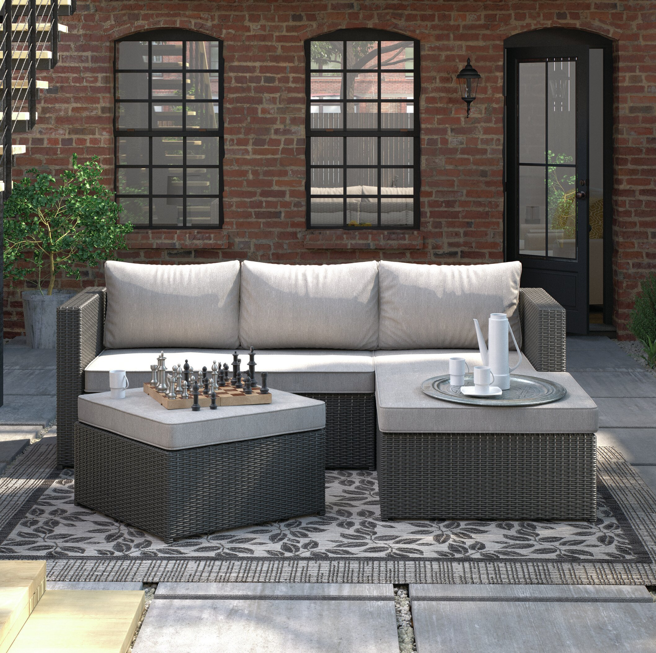blog with furniture sedona for sectional entertaining best the outdoor patio season fall
