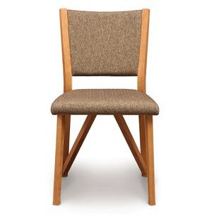 Exeter Upholstered Dining Chair by Copela..