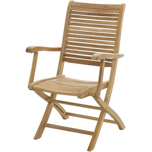 Willington Folding Armchair By Sol 72 Outdoor
