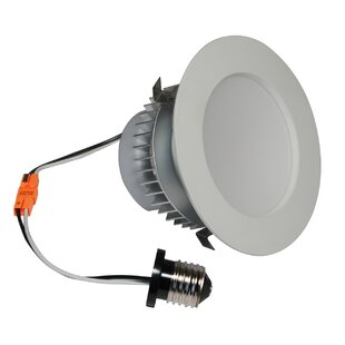 Low priced E-Pro 4 LED Retrofit Downlight (Set of 6) By American Lighting LLC