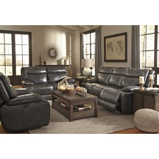 Gigi Reclining Configurable Living Room Set By Trent Austin Design