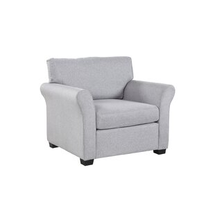 Oglesby Armchair by Charlt..