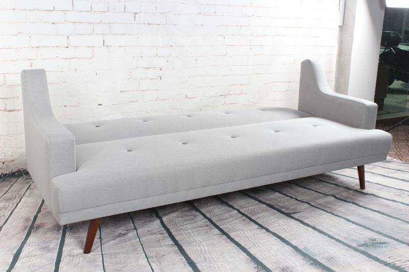George Oliver Vernon Sleeper Sofa & Reviews