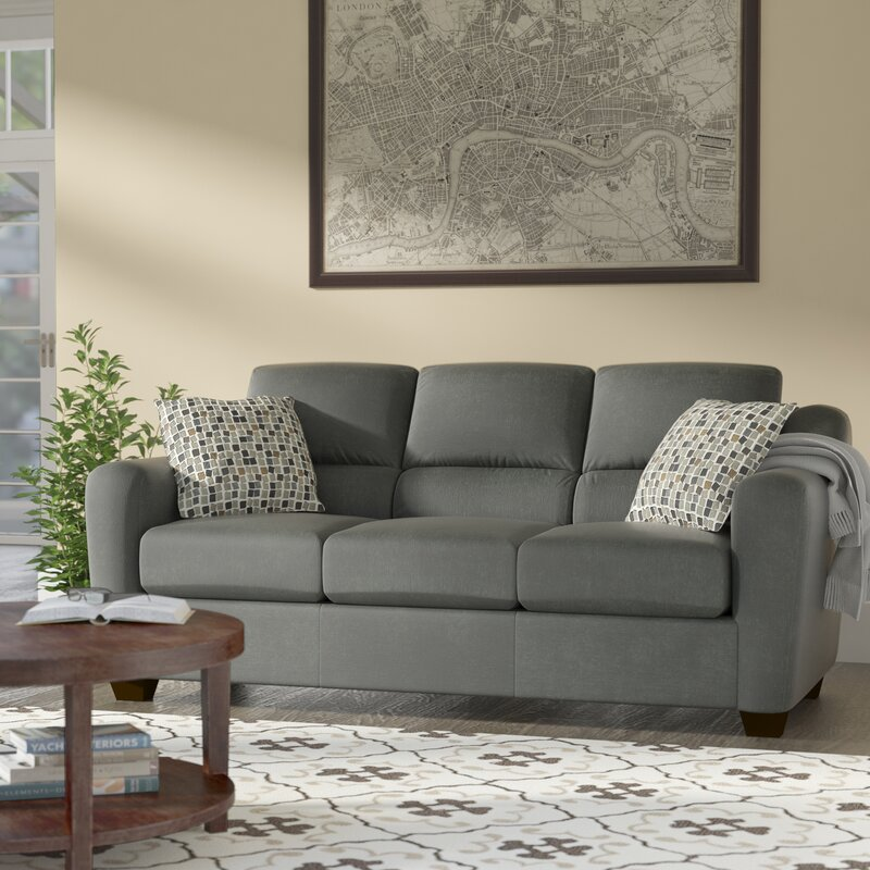 Serta Upholstery Pennsylvania Queen Sleeper Sofa