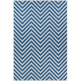 Schuler Sea and Dune Gray Indoor/Outdoor Area Rug