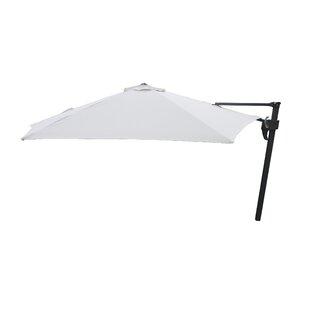 Home Loft Concepts 10' Wall Mount Umbrella